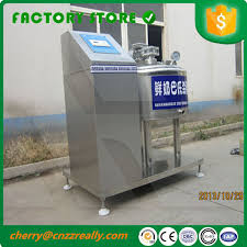Milk Vending Machine For Sale In Kenya Inspiration CE Approved 48L Kenya Small Stainless Steel Milk Pasteurizer