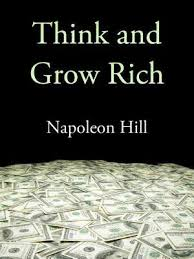 Think And Grow Rich Quotes Mesmerizing Think And Grow Rich By Napoleon Hill