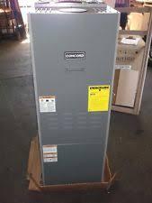 lennox oil furnace. airease l85uf1v104/118f20 141,000/124,000 btu upflow highboy oil furnace lennox