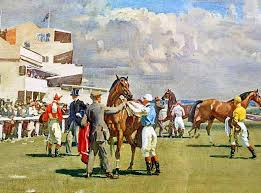 sir alfred munnings theappicejockey spot 2016 08 01 archive html