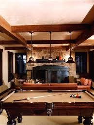 games room lighting. Unique Pool Table Lighting Ideas Perfect Designed Recreation Room Games