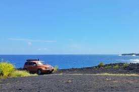 Trip Planner Gas Cost Cost Of One Week Trip To Big Island Hawaii