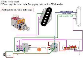 tele n3 series parallel with dpdt? telecaster guitar forum N3 Tele Pickup Wiring Diagram you could try this one Les Paul Pickup Wiring