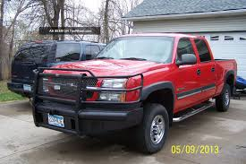 Chevrolet Silverado 6.0 2004 | Auto images and Specification