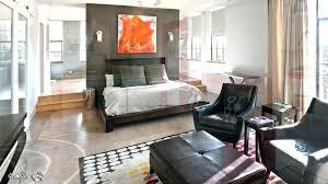 Loft Apartment Interior Design Decor