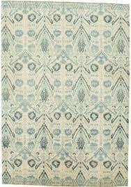 blue ikat rug x blue and tan rug diamond ikat area rug blue cream