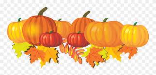 October School Clipart Picture Transparent Stock 19 - Clip Art Fall  Pumpkins - Png Download (#5240796) - PinClipart