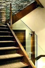 outdoor stair railing ideas exterior wood iron outdo