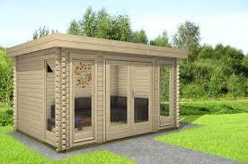 timber garden office. Garden Office Menne1 Timber E