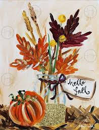 Pin by Wendi Mullins on Painting Ideas   Fall canvas painting, Fall canvas,  Painting art projects