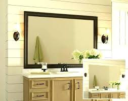 how to remove a large mirror from bathroom wall how to remove a large mirror from