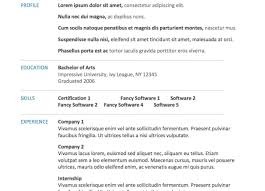 Help With Resume For Free Awe Inspiring Free Help with Resumes and Cover Letters 25