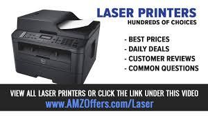 Hp Color Laserjet Pro Mfp M176n Reviews Youtube