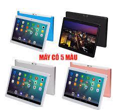 Máy tính bảng xách tay nhật bản tablet AS888 phiên bản 2020 Ram 6G tặng kèm  tai nghe Blutooth Aripodr