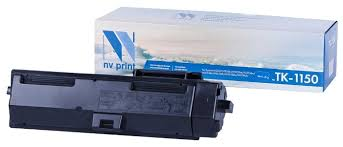 <b>Картридж NV Print</b> TK-1150 для <b>Kyocera</b> — купить по выгодной ...