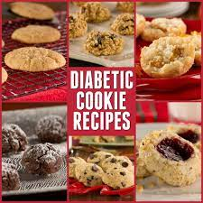 Sugar free cookies gluten free cookies and or no sugar 4. Diabetic Cookie Recipes Top 16 Best Cookie Recipes You Ll Love Everydaydiabeticrecipes Com