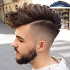 Haircut Designs 2016 70 Amazing Sexy Faux Hawk Fade Haircuts New In 2019