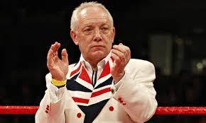 Retired Boxing Promoter Frank Maloney Admits Going through Sex Change  Operation : Sports : Chinatopix