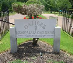 galilee memorial gardens