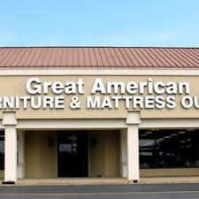 great american furniture mattress outlet 15 photos outlet