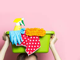 The Ultimate Guide To Natural Cleaning Products Chatelaine