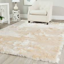 Gorgeous Faux Fur Rug Target Area Rugs Near Me Flooring Fake