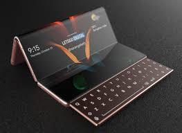 Samsung Galaxy Z Fold 3 sẽ có bàn phím trượt - VnExpress Số hóa