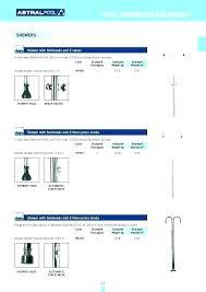 shower control height standard head ndard mixer valve fixed mounting shower control height