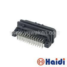 online get cheap ecu connector harness aliexpress com alibaba group shipping 1set tyco 26pin auto ecu computer connector 26way pcb wiring harness cable connector