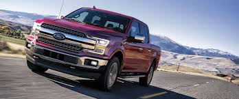 2019 Ford F-150 | New Ford F-150 Pickups | Ford Dealer near Me