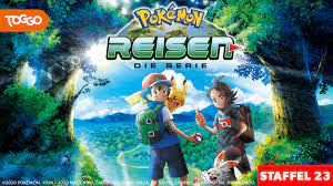Pokémon Reisen: Die Serie / 23 - Staffel 23 im Online Stream