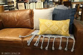west elm furniture reviews. Medium Size Of West Elm Black Leather Sofa Urban Brooklyn Furniture Reviews S