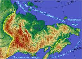 Северо Восточная Сибирь Википедия Северо Восточная Сибирь