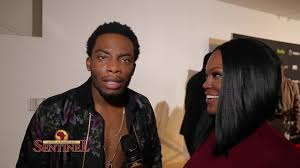 bobby brown new edition. Simple Edition Actor Woody McClain Stars As Bobby Brown In New Edition Story Inside R