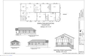 decorative drawing plan for house 21 z 1071 complete plans sam mcgrath 1 garage excellent drawing plan for house