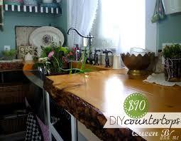 Diy Kitchen Counters Queen B Me 90 Diy Kitchen Countertops