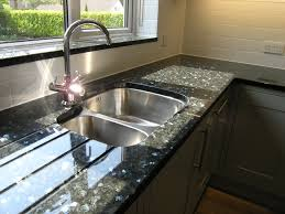 Granite Kitchen Work Tops Granite Worktops Compac Quartz Worktops Absolute Blanc Ebay