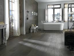 rustic wood tile bathroom bathroom decor with laminate ceramic look rustic wooden floor and orange stone