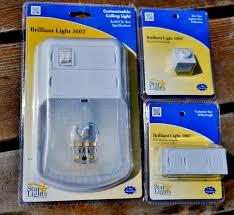 rv led light fixtures