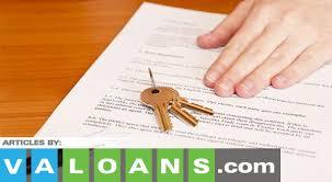 Va Funding Fee Chart 2013 Va Loan Funding Fee Refunds Cash Back