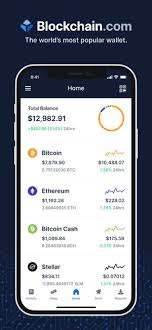 For importing bitcoin cash from private key(s) and paper wallets note: Blockchain Wallet Buy Bitcoin On The App Store