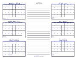 printable 6 month calendar 2019 2019 monthly printable calendar template arianet co