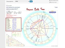 Exo Astrology How To Find Your Planet Placements