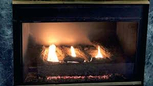 can i burn wood in a gas fireplace gas logs can have the appearance of real can i burn wood in a gas fireplace