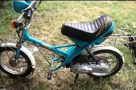 honda parts myrons mopeds 1981 honda na50 express ii