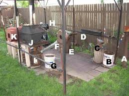 homemade gas forge. homeade blacksmith forge   what is in fenris forge? gas forgeblacksmith forgehome forgehomemade homemade