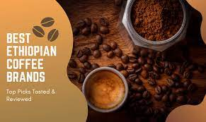 Most of the product is gathered from wild coffee trees in the yirgacheffe region of ethiopia, and the rest is estate coffee, meaning it comes from a single farm or estate. Best Ethiopian Coffee Brands 2021 Top Picks Reviewed