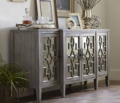glass front buffet sideboard images