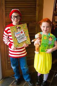 kids costume ideas for book week brick road creative studios