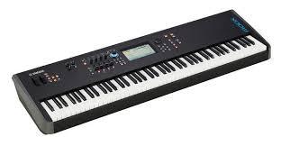 <b>Синтезатор Yamaha MODX8</b> - купить Синтезаторы и цифровые ...